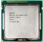 Процессор Intel Celeron Dual-Core G530