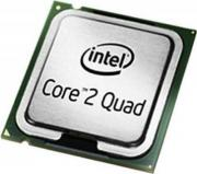 Процессор Intel Core 2 Quad Q8300