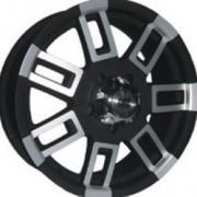 Литые диски Aleks F 0105