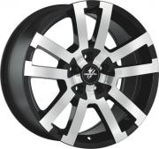 Литые диски Fondmetal 7700-1