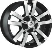 Литые диски Fondmetal 7700