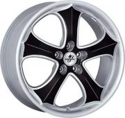 Литые диски Fondmetal 9GR