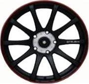 Литые диски LS Wheels 152