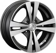 Литые диски LS Wheels NG 141