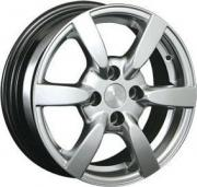 Литые диски LS Wheels ZT 386