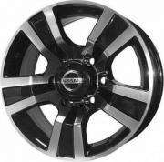 Литые диски Replica FR 745