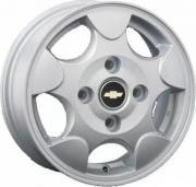 Литые диски Replica GM7
