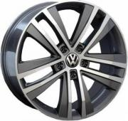 Литые диски Replica VW44