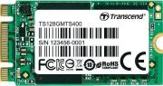 SSD диск Transcend TS128GMTS400