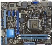 Материнская плата Asus P8H61-M LE/USB3