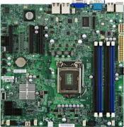 Материнская плата Supermicro MBD-X9SCL+-F