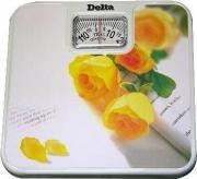 Механические напольные весы Delta D-9011-H12