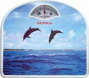 Механические напольные весы Supra BSS-1000