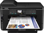 МФУ Epson WorkForce Pro WF-7525