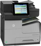 МФУ HP OfficeJet Enterprise Color MFP X585f