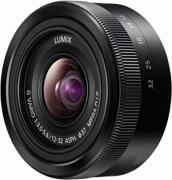 Объектив Panasonic 12-32mm f/3.5-5.6 Aspherical O.I.S. (H-FS12032)