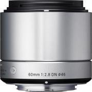 Объектив Sigma AF 60mm f/2.8 EX DN/A Micro 4/3