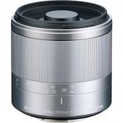 Объектив Tokina Reflex 300mm f/6.3 MF Macro Micro 4/3