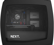 Компьютерный корпус NZXT MANTA Window