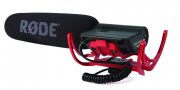 Микрофон-пушка Rode VideoMic Rycote