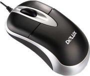 Мышь DeLUX DLM-312