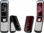 Мобильный телефон Nokia 2720 Fold