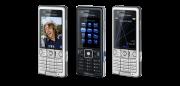 Мобильный телефон Sony Ericsson C510