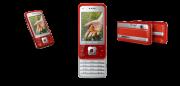 Мобильный телефон Sony Ericsson C903