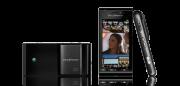 Мобильный телефон Sony Ericsson Satio