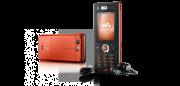 Мобильный телефон Sony Ericsson W880I