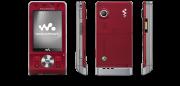 Мобильный телефон Sony Ericsson W910I