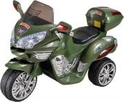Мотоцикл RiverToys Moto HJ 9888