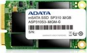 SSD диск A-data ASP310S3-32GM-C