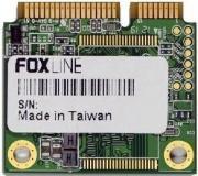 SSD диск Foxline FLDMMS128G