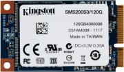 SSD диск Kingston SMS200S3/120G