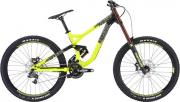 Велосипед Commencal Supreme DH V3 Comp Origin 650B Marzocchi (2015)