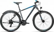 Велосипед CUBE Aim Allroad 27.5 (2016)