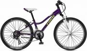 Велосипед Trek PreCaliber 24 21SP Girls (2017)
