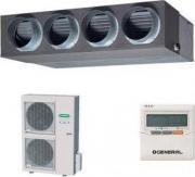 Мультисплит-система Fujitsu ARXA09LALR