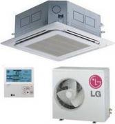 Мультисплит-система LG UT30