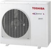 Мультисплит-система Toshiba RAS-4M27GAV-E