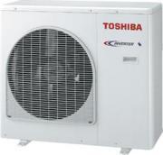 Мультисплит-система Toshiba RAS-M18UAV-E