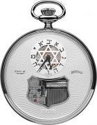 Мужские карманные часы Boegli M.2/ISRAEL