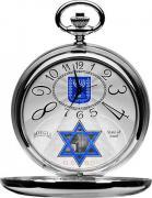 Мужские карманные часы Boegli M.43/ISRAEL