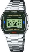 Мужские наручные часы Casio A-163WA-1