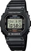Мужские наручные часы Casio DW-5600E-1V
