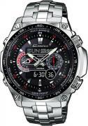 Мужские наручные часы Casio ECW-M300EDB-1A