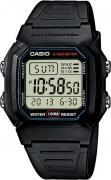Мужские наручные часы Casio W-800H-1A