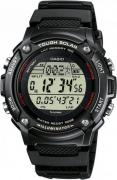 Мужские наручные часы Casio W-S200H-1B