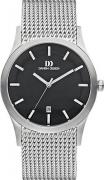 Мужские наручные часы Danish Design IQ63Q972 SM BK